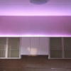 Ambient Lighting With LED Colour Changing  Light Strip