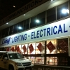 LED Flood Lighting For Extremely Low Power Consumption For Signage & Security Lighting